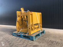 View images Caterpillar 140H FRONTLIFT equipment spare parts