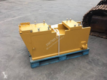 View images Caterpillar 140H PUSH BLOCK equipment spare parts