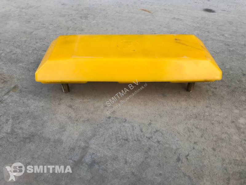 View images Nc Polypad 300mm equipment spare parts