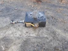 used expansion chamber
