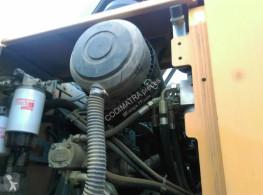 motor ojazdený