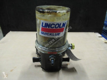 recambios maquinaria OP Lincoln P203-2XN-1K6-24-2A4.12-M00+SV