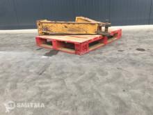 recambios maquinaria OP Caterpillar DRAWBAR D6R / D6T
