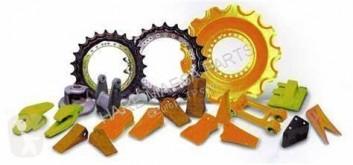 ABG TOUS TYPES DE PIECES ABG COMPACTEUR - CONCASSEUR - et tous les autres types de materiel et engins de construction (BTP) de la marque..etc...