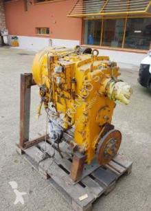 piese de schimb utilaje lucrări publice Fiat Boîte de vitesses + convertitore per pala hitachi 4pw-45h1 pour excavateur
