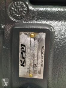 pièces détachées TP occasion