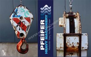 Terex 20T equipment spare parts