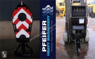 Terex 75T equipment spare parts