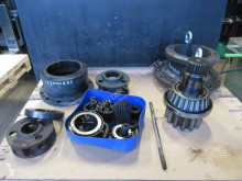 Hitachi ZX110-3 equipment spare parts