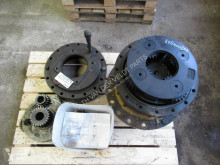 Caterpillar 329D equipment spare parts