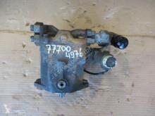 pièces détachées TP Liebherr Unknown