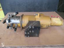 Komatsu PW150 equipment spare parts