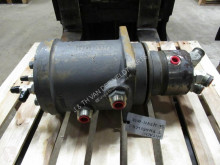 Hitachi HCJ120G equipment spare parts