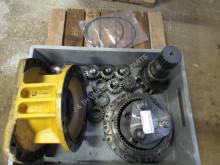 Komatsu PC210LC-8 equipment spare parts