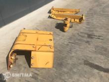 części zamienne TP Caterpillar DRAWBAR D8R / D8T