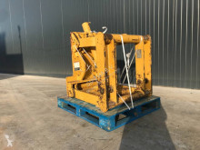 części zamienne TP Caterpillar USED FRONTLIFT GROUP 12G / 140G