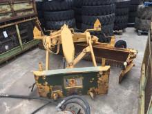losse onderdelen bouwmachines Caterpillar BLADE PAY BRINCK