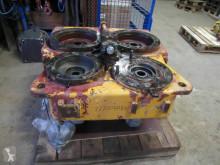 pièces détachées TP Liebherr R992