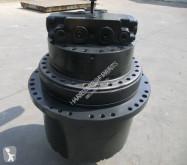 Doosan hydraulic