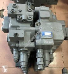 Volvo hydraulic