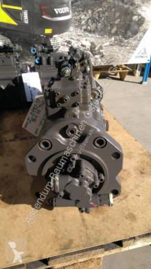 pièces détachées TP Volvo Pompe hydraulique pour excavateur EC300D/E