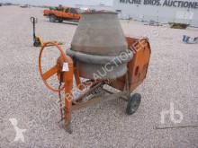 MZ Imer MZ300NE equipment spare parts