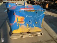 запчасти для спецтехники Hitachi FH450LCH-3