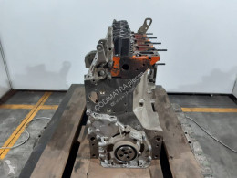 Liebherr engine block