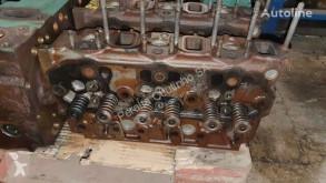 pièces détachées TP Caterpillar Culasse de cylindre /Cylinder head 3066 / Mitsubishi S6/ pour tractopelle