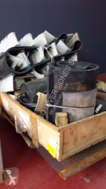 View images Sandvik Extex equipment spare parts