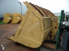 tweedehands losse onderdelen bouwmachines Caterpillar 988F bucket with teeth - n°2230107 - Foto 2
