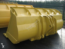 Bekijk foto's Losse onderdelen bouwmachines Caterpillar bucket fits 966D, 966E, 966F, 966G, 966H