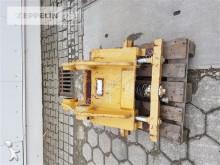 Bekijk foto's Losse onderdelen bouwmachines Zeppelin Attache rapide SONSTIGE KOMPONENTEN pour excavateur