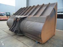 tweedehands losse onderdelen bouwmachines Caterpillar 988 bucket - n°2854710 - Foto 2