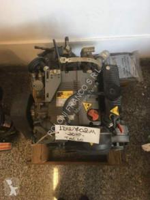 Ver as fotos Peças máquinas de construção civil Lombardini Moteur marino  ldw702m 20hp tmc 40 pour autre matériel TP
