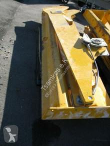View images Volvo Porte  Heckklappe / Tailgate Original pour tombereau articulé  A30 D-E-F-G equipment spare parts