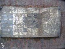 tweedehands losse onderdelen bouwmachines Caterpillar 980F HL Bucket - n°2230100 - Foto 3