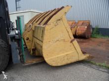 tweedehands losse onderdelen bouwmachines Caterpillar 988F bucket with teeth - n°2230107 - Foto 3