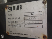 View images Hiab 007 KRAAN equipment spare parts