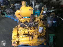 View images Caterpillar Moteur  / 3304P/ only in parts pour tractopelle equipment spare parts
