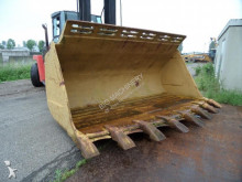 tweedehands losse onderdelen bouwmachines Caterpillar 988F bucket with teeth - n°2230107 - Foto 4