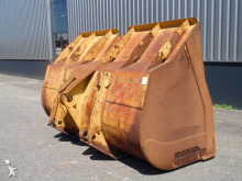 tweedehands losse onderdelen bouwmachines Caterpillar 966G GP-Bucket - n°2854707 - Foto 4