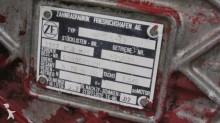 查看照片 公共工程设备配件 ZF Boîte de vitesses  CAJA DE CAMBIOS pour autre matériel TP