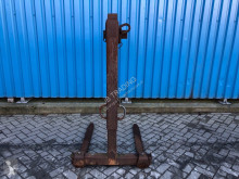 View images N/a 2000 KG Pallethaak vork pallet hook equipment spare parts