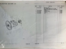 Voir les photos Pièces détachées TP Komatsu PC180NLC-6