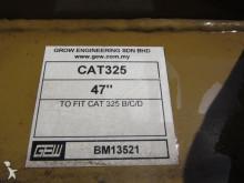 Bekijk foto's Losse onderdelen bouwmachines Caterpillar 325B/C/D 47 inch HD-bucket