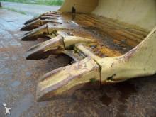 tweedehands losse onderdelen bouwmachines Caterpillar 988F bucket with teeth - n°2230107 - Foto 5