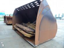 tweedehands losse onderdelen bouwmachines Caterpillar 988 bucket - n°2854710 - Foto 5