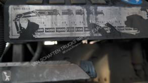 Zobaczyć zdjęcia Wyposażenie ciężarówek Hiab Crane arm