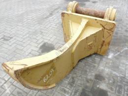 Zobraziť fotky Vybavenie stavebného stroja Caterpillar riper